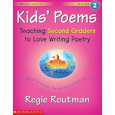 Scholastic Kids' Poems: Grade 2