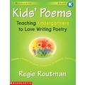 Scholastic Kids' Poems: Kindergarten