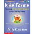 Scholastic Kids' Poems: Grades 3 & 4