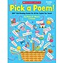 Scholastic Pick a Poem!