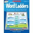 Scholastic Interactive Whiteboard Activities: Daily Word Ladders Grades 1–2