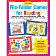 Scholastic Instant File-Folder Games for Reading