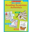 Scholastic The Big Book of Reading Response Activities: Grades 2–3