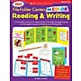 Scholastic Mini File-Folder Centers in Color: Reading &