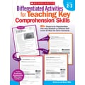 Scholastic Differentiated Activities for Teaching Key Comprehension Skills: Grades 2–3