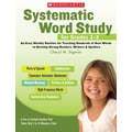 Scholastic Systematic Word Study for Grades 2–3