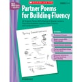 Scholastic Partner Poems for Building Fluency