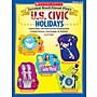 Scholastic Leveled Read-Aloud Plays: U.S. Civic Holidays