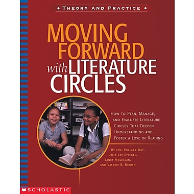 Scholastic Moving Forward with Literature Circles