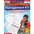 Scholastic Ready-to-Use Independent Reading Management Kit: Grades 4–6
