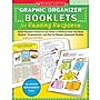 Scholastic Graphic Organizer Booklets For Reading Response: