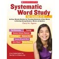 Scholastic Systematic Word Study for Grades 4–6