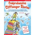 Scholastic Comprehension Cliffhanger Stories