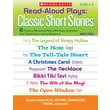 Scholastic Read-Aloud Plays: Classic Short Stories