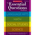Scholastic The Essential Questions Handbook