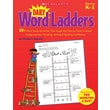 Scholastic Daily Word Ladders: Grades K–1