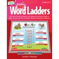 Scholastic Interactive Whiteboard Activities: Daily Word Ladders Grades K–1