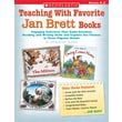 Scholastic Teaching With Favorite Jan Brett Books