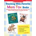 Scholastic Teaching With Favorite Mem Fox Books