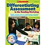 Scholastic Differentiating Assessment in the Reading Workshop