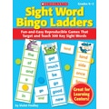 Scholastic Sight Word Bingo Ladders