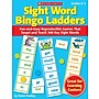 Scholastic Sight Word Bingo Ladders