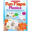 Scholastic Fun Flaps: Phonics