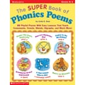 Scholastic The Super Book of Phonics Poems