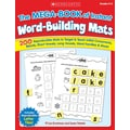 Scholastic The MEGA-BOOK of Instant Word-Building Mats