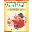 Scholastic Teaching Reading and Writing With Word Walls