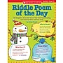Scholastic Riddle Poem of the Day