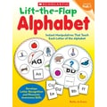 Scholastic Lift-the-Flap Alphabet