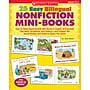 Scholastic 25 Easy Bilingual Nonfiction Mini-Books
