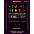 Scholastic Visual Tools for Differentiating Reading & Writing Instruction
