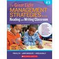 Scholastic The Great Eight: Management Strategies for the Reading and Writing Classroom