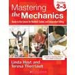 Scholastic Mastering the Mechanics: Grades K–1