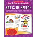 Scholastic Read & Practice Mini-Books: Grammar & Punctuation