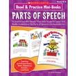 Scholastic Read & Practice Mini-Books: Grammar & Punctuation