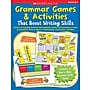 Scholastic Grammar Games & Activities That Boost Writing