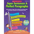 Scholastic Super Sentences & Perfect Paragraphs