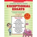 Scholastic Overhead Writing Lessons: Exceptional Essays