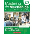 Scholastic Mastering the Mechanics: Grades 2–3