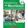 Scholastic Mastering the Mechanics: Grades 2–3