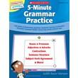 Scholastic 5-Minute Grammar Practice