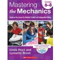 Scholastic Mastering the Mechanics: Grades 6–8