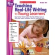 Scholastic Teaching Real-Life Writing to Young Learners