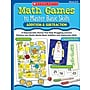 Scholastic Math Games to Master Basic Skills: Time
