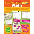 Scholastic Pocket-Folder Centers in Color: Reading Grades 2-3