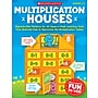 Scholastic Multiplication Houses