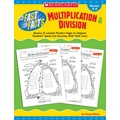 Scholastic Fast Facts: Multiplication & Division